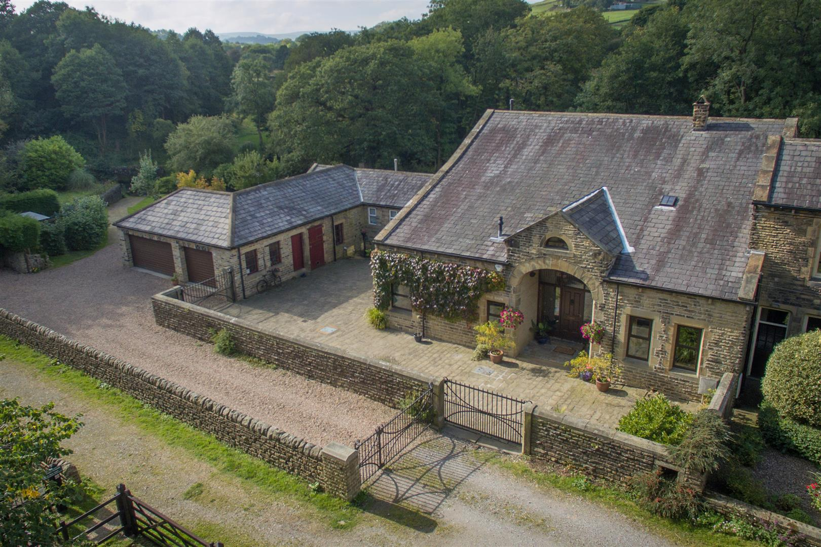Vale Barn, Mytholmes Lane, Haworth, BD22 0EE